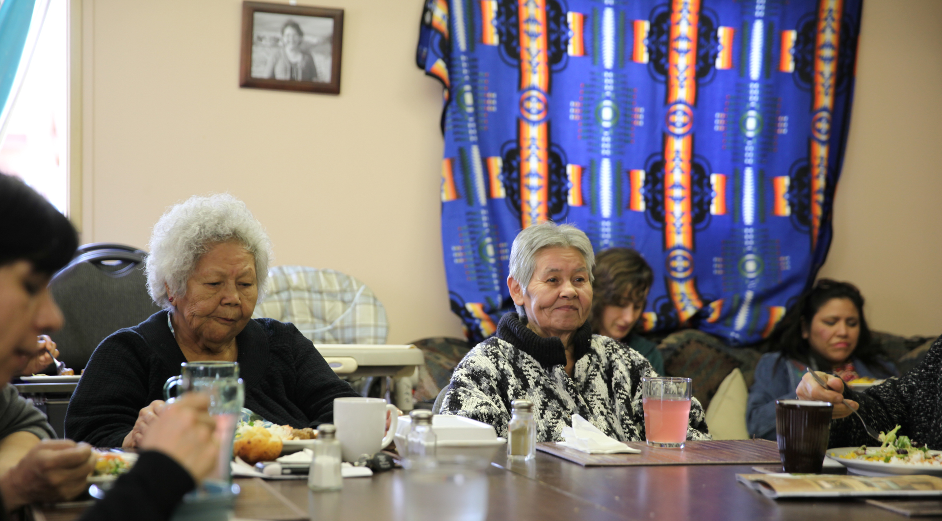 Elders looking to help govern youthful B.C. First Nation