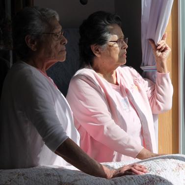 Siyólexwe: Stories of Elders and Seniors